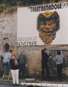 calicot Théâtramadoué 99