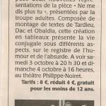 10) article C.O. du 02 10 2015 001