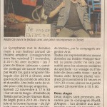 11) Article C.O. du 04 11 2014