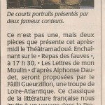 16) Article C.O. du 23 11 2014