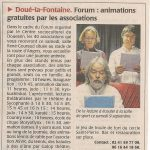 9) Article C.O. du 09 09 2017