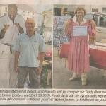 9 article C.O. du 12 09 2013