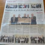1 Article C.O. du 20 03 2014