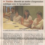 11 article C.O. du 08 10 2013