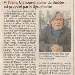 12 article C.O. du 30 10 2013