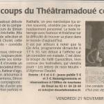 13) Article C.O. du 21 11 2014