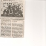 2 article C.O. du 30 03 2013