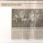 3 article C.O. du 09 04 2013