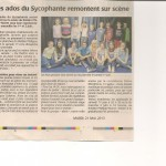 5 Article C.O. du 21 05 2013