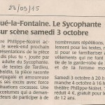 8) article C.O. du 28 09 2015 001